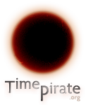 TimePirate Logo